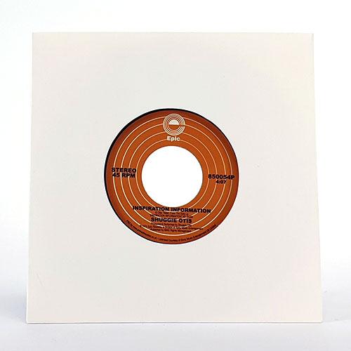 Vinyl's difficult comeback   John Harris